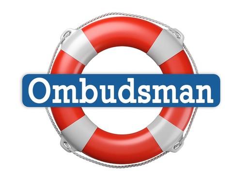 Ombudsman podcast #1