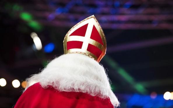 Sint slaat toe in politiek Eemnes
