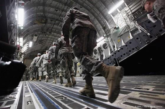 Hersenletsel bij militairen VS door Iraanse aanval
