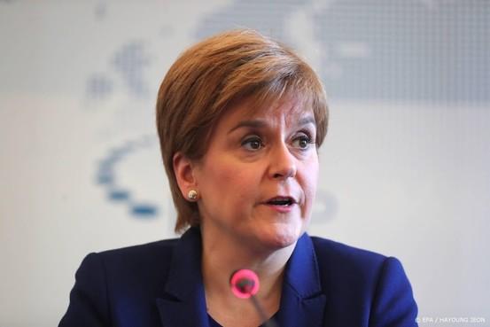 Schotse SNP ook tegen deal Johnson