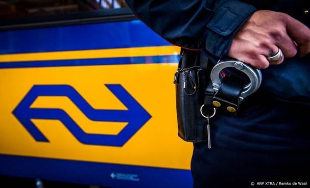 Vijf weekends hinder door werk spoor Amsterdam