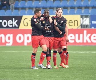 KNVB registreert racisme apart