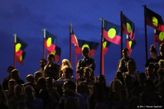 Australië viert 'normale' nationale feestdag