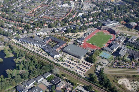 Hilversum krijgt hulp bij bouwplannen: 10.000 extra huizen rond spoor