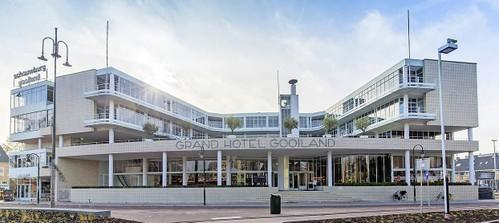 Vertrek Gooiland-directeur is 'puur vanwege economische redenen', hotel gaat nu inzetten op dakterras