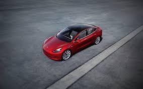 'Tesla gaat het afleggen tegen grotere merken'