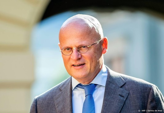 Minister: oplossing gezocht voor Van Laarhoven