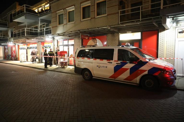 Kruidvat in Soest overvallen, politie zoekt dader