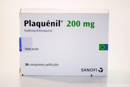 Inspectie: chloroquine niet voorschrijven als preventief middel