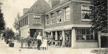Restaurant De Nederlanden is regionale topper met 58ste plek in Lekker500