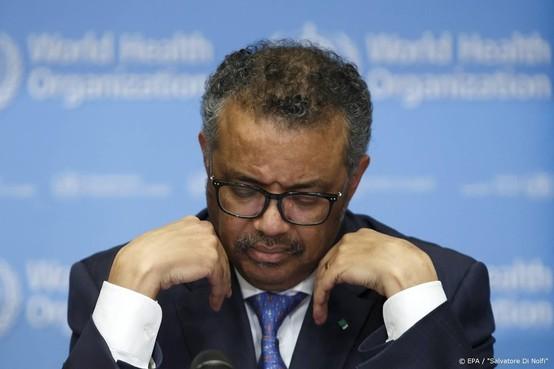WHO: bezorgd over opduiken coronavirus zonder duidelijk verband