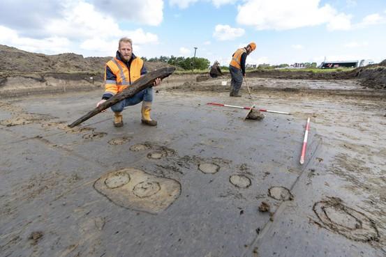 Minister Engelshoven draagt Limes voor bij Unesco Werelderfgoedlijst: 'De Romeinse grens is een onvervangbaar monument'