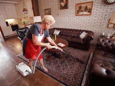 Thuiszorgorganisatie verliest kort geding; Gooise hulp in huis niet duurder