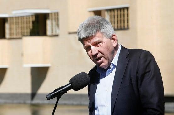 Onderzoek nieuwe integriteitsmelding Hilversumse wethouder Jaeger twee keer afgewezen