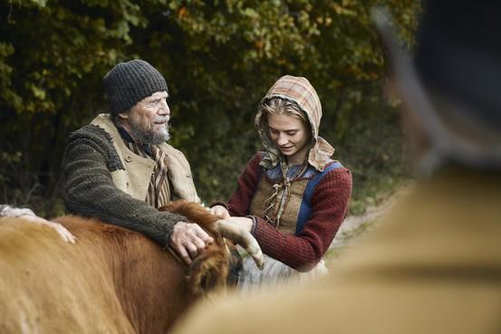 Filmrecensie: Grote misère wordt aan het einde te veel van het goede