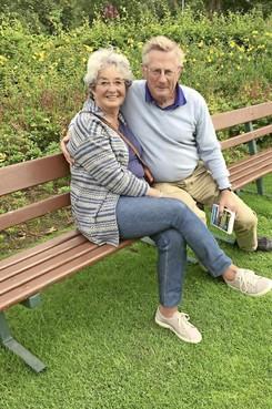 Actie van Bussums AOW-echtpaar is direct een enorm succes: minister verdubbelt alvast de opbrengst