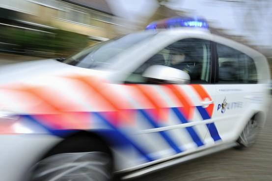 'Vliegtuigcrash' op de Groest in Hilversum is foutje van politie