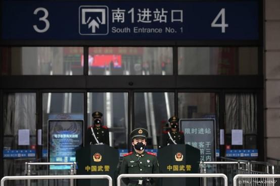 China breidt afsluitingen om coronavirus uit