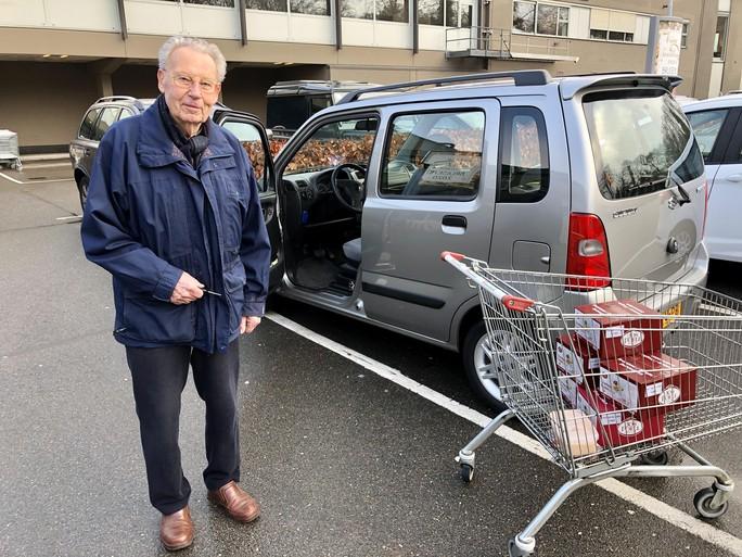 Hocrasdirecteur over sluiting in Bussum; 'alsof je een eigen been afsnijdt', klanten balen ook; 'Waar moet ik nu mijn traiteur cups halen?'