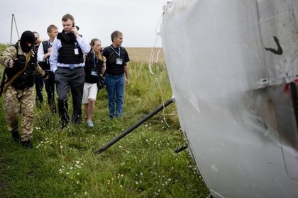 Proces over neerhalen MH17 beslist geen showproces [video]