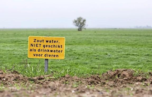 Onderzoek sanering Westdijk Spakenburg afgerond, miljoenenschoonmaak begint na maart 2020