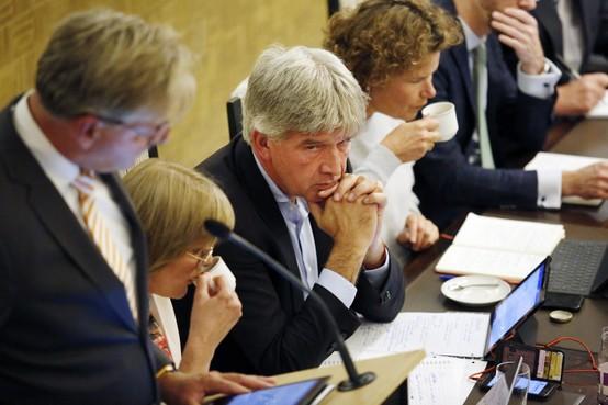 Opinie: Het veranderen van Hilversumse wethouder Jaeger wordt nog een hele kluif