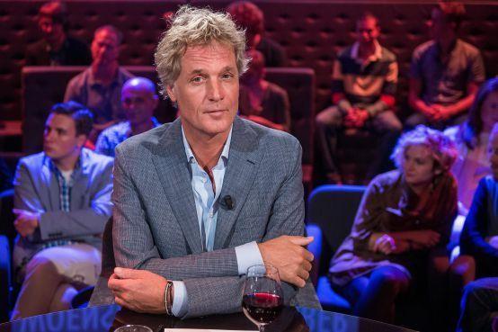 Jeroen Pauw is omroepman van het jaar 2019