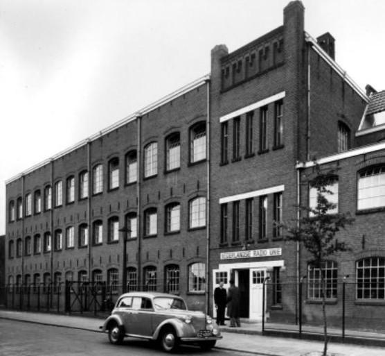De roemruchte geschiedenis van een door brand verwoest pand: de Hilversumse sigarenfabriek