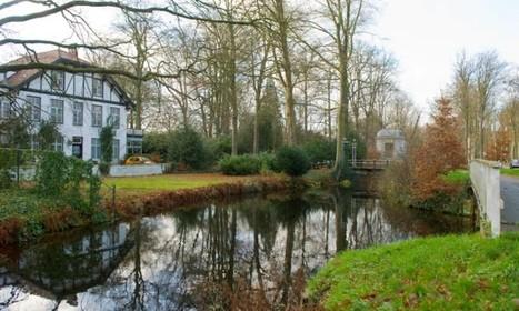 Natuurmonumenten verkoopt na twaalf jaar panden buitenplaats Land en Bosch 's-Graveland, nieuwe eigenaar gaat (ver)bouwen