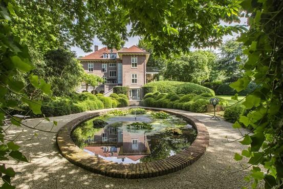 Boschhoek (vraagprijs 5.950.000 euro) is Hilversums duurste