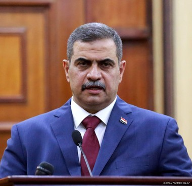 Zweedse politie onderzoekt Iraakse minister