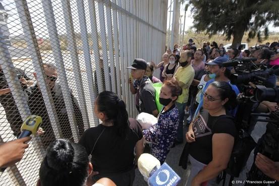 Doden bij gevecht in Mexicaanse gevangenis
