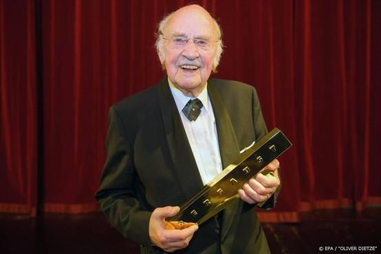 Operazanger Franz Mazura overleden